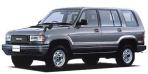 いすゞ ビッグホーン ベーシック ロング (1991年12月モデル)