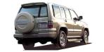 いすゞ ビッグホーン フィールドスター (2001年7月モデル)