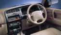 いすゞ ビッグホーン ハンドリングバイロータスSE (2001年7月モデル)