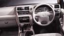 いすゞ ウィザード S (2000年5月モデル)