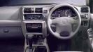 いすゞ ウィザードアライブ LS (2001年5月モデル)