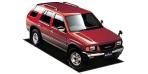 いすゞ ミューウィザード タイプE (1995年12月モデル)