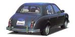ミツオカ ビュート デラックス (2001年1月モデル)