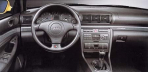 アウディ S4 ベースグレード (1999年10月モデル)