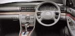 アウディ A4 2.4クワトロ (1999年6月モデル)