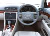 アウディ A4 3.0クワトロスポーツ (2001年5月モデル)