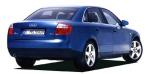 アウディ A4 2.0 (2003年9月モデル)