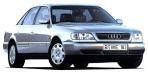 アウディ A6 2.6 (1995年10月モデル)