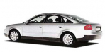 アウディ A6 2.7Tクワトロ (2001年1月モデル)