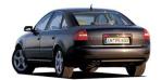 アウディ A6 2.4 (2003年9月モデル)