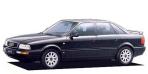 アウディ 80 2.8E シュポルト (1992年11月モデル)