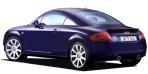 アウディ TTクーペ 3.2クワトロ Sライン (2004年8月モデル)