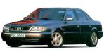 アウディ S6 クワトロ (1994年11月モデル)