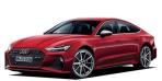 アウディ RS7スポーツバック エアサスペンション装着車 (2021年1月モデル)