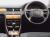 アウディ A6アバント 2.4クワトロ (2000年10月モデル)