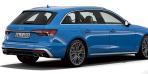 アウディ S4アバント ベースグレード (2021年1月モデル)