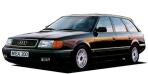 アウディ 100アバント 2.8E (1993年11月モデル)