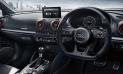 アウディ RS3 ベースグレード (2020年9月モデル)