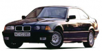 BMW 3シリーズ 320iクーペ (1992年4月モデル)