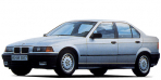 BMW 3シリーズ 318i (1992年9月モデル)