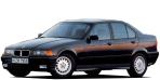 BMW 3シリーズ 320i (1993年10月モデル)