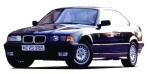 BMW 3シリーズ 318isクーペ (1993年10月モデル)