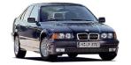 BMW 3シリーズ 318isクーペ (1996年8月モデル)