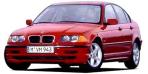 BMW 3シリーズ 318i (1998年7月モデル)