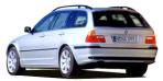 BMW 3シリーズ 318iツーリング (1999年11月モデル)