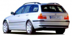 BMW 3シリーズ 328iツーリング (2000年8月モデル)