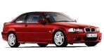 BMW 3シリーズ 318Ci Mスポーツ (2001年2月モデル)