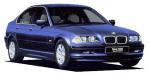 BMW 3シリーズ 330i Mスポーツパッケージ (2001年5月モデル)