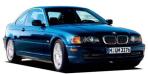 BMW 3シリーズ 330Ci (2001年10月モデル)