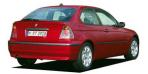 BMW 3シリーズ 316ti (2003年4月モデル)