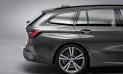 BMW 3シリーズ 318iツーリング (2020年9月モデル)
