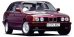 BMW 5シリーズ 535iスポーツ (1992年4月モデル)