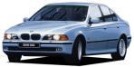 BMW 5シリーズ 528i (1997年1月モデル)