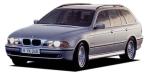 BMW 5シリーズ 528iツーリングハイライン (1998年11月モデル)