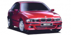 BMW 5シリーズ 540i Mスポーツ (1999年8月モデル)