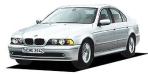 BMW 5シリーズ 525iハイライン (2000年11月モデル)