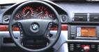 BMW 5シリーズ 525iツーリングハイライン (2000年11月モデル)
