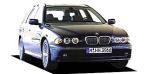 BMW 5シリーズ 530iツーリングハイライン (2001年10月モデル)