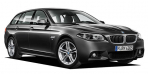 BMW 5シリーズ 523iツーリング Mスポーツ (2016年10月モデル)