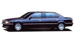 BMW 7シリーズ L7 (2000年11月モデル)