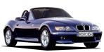 BMW Z3ロードスター 2.0 (1999年7月モデル)