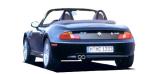 BMW Z3ロードスター 2.0 (2000年8月モデル)
