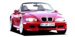BMW Mロードスター ベースグレード (2001年7月モデル)