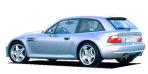 BMW Mクーペ ベースグレード (2001年1月モデル)