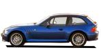 BMW Z3クーペ 2.8 (1999年11月モデル)