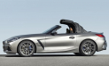 BMW Z4 sDrive20i (2020年4月モデル)